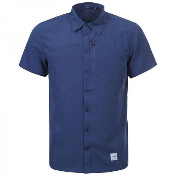 Sonny Polo kurzarm Herren Hemd