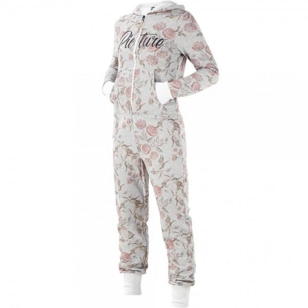 Streetwear Ily Suit Damen Overall