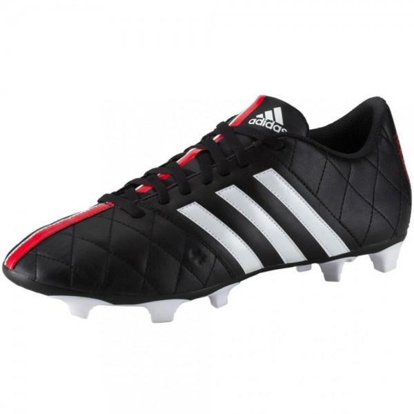 11Questra FG Leather Fußballschuh
