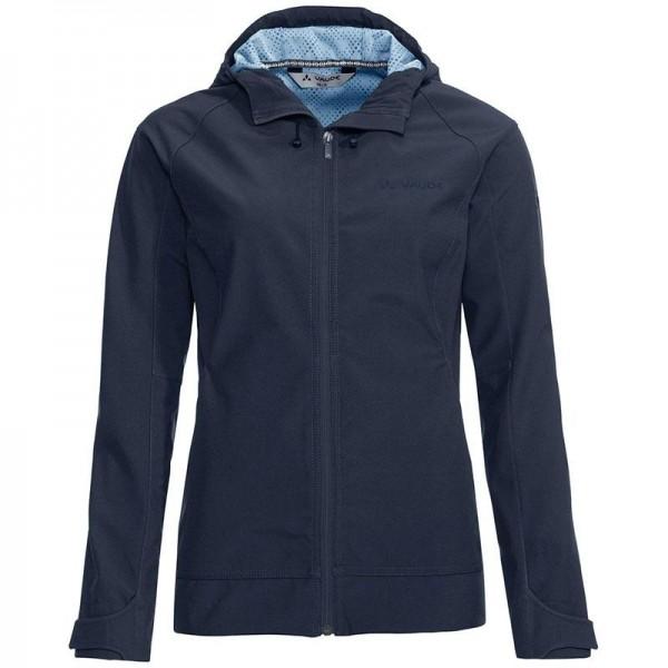 Skomer S Jacket II Softshell Damen Jacke