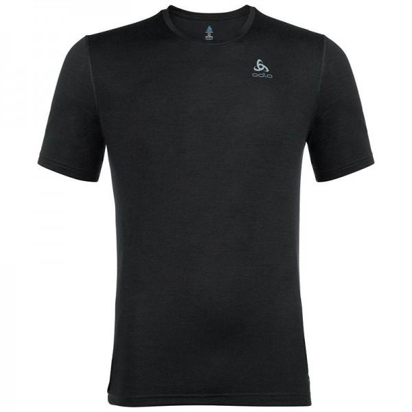 NATURAL 100% MERINO WARM Funktionsunterwäsche T-Shirt Herren Unterwäsche