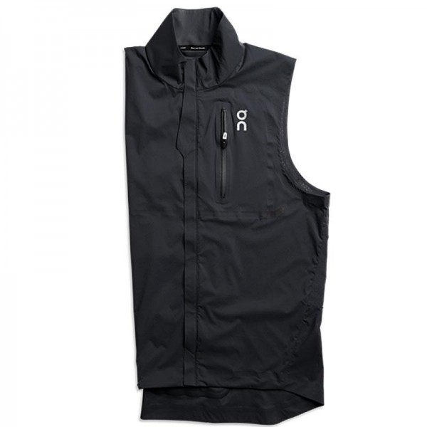 Weather-Vest Herren Weste
