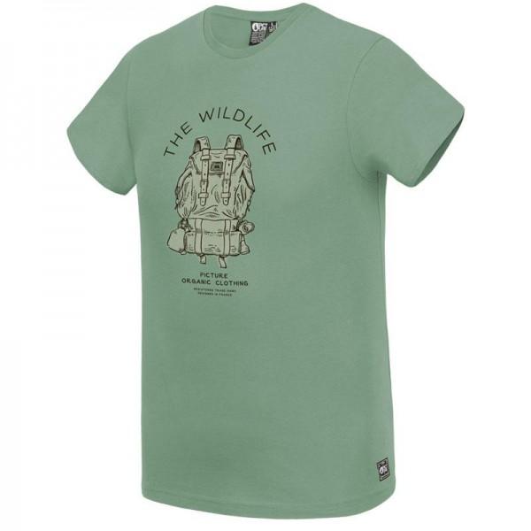 Packer Tee Herren T-Shirt