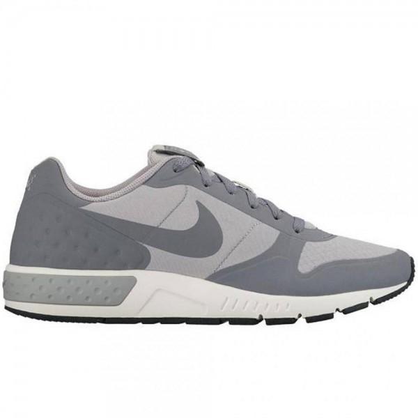 Nike Nightgazer LW Herren Sneaker grau schwarz 844879 002