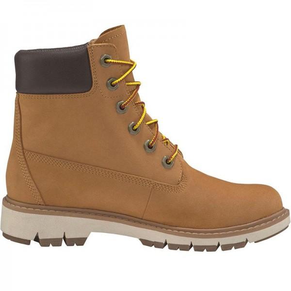 Lucia Way 6in Waterproof Boot Damen Stiefel
