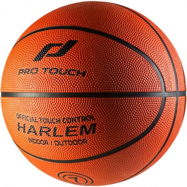 Bask-Ball Harlem