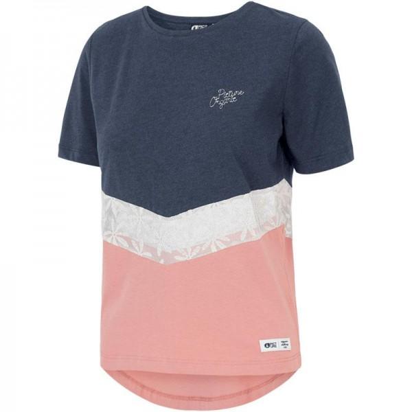 Corner Tee Damen T-Shirt