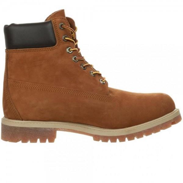 6 Inch Premium Boot Herren Stiefel