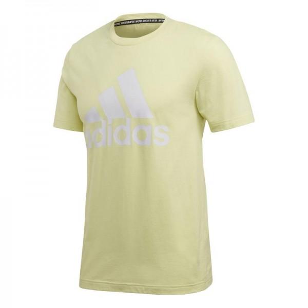 Must Haves Badge of Sport Tee Herren T-Shirt