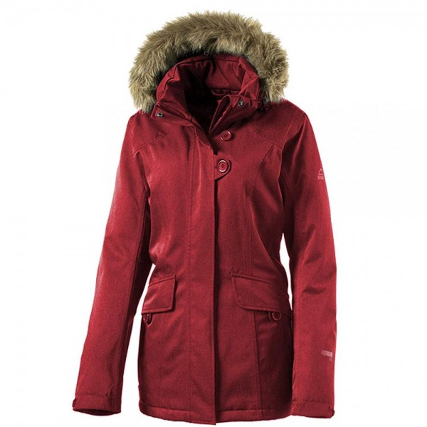 Damen Funktionsjacke Mount Allen