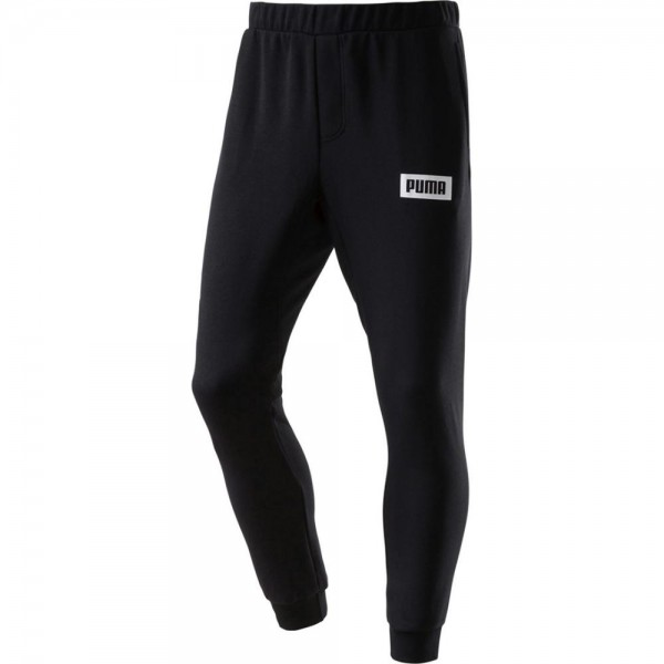 REBEL SWEAT PANTS TR