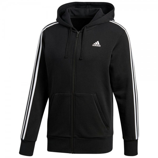 adidas Damen Kapuzenjacke Essentials 3S Hoody:
