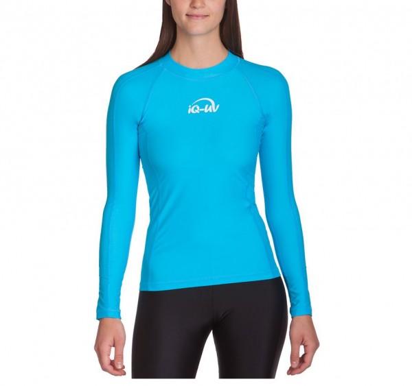 666122 UV 300 Shirt Slim Fit LS