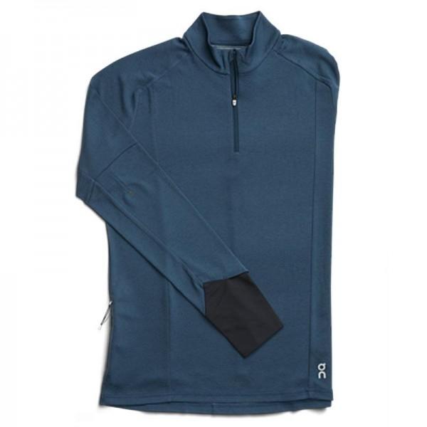 Weather-Shirt langarm Herren Pullover