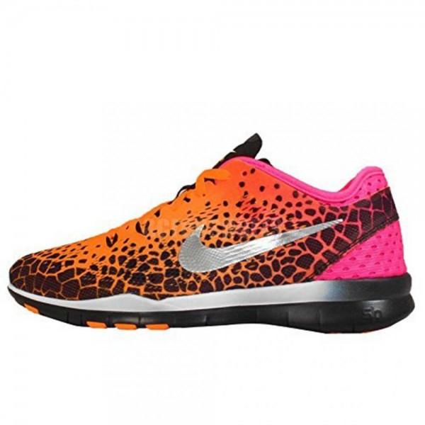 WMNS Nike Free 5.0 Trainer Fit 5 Print