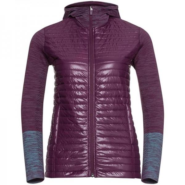 Engange Full Zip Midlayer Damen Jacke
