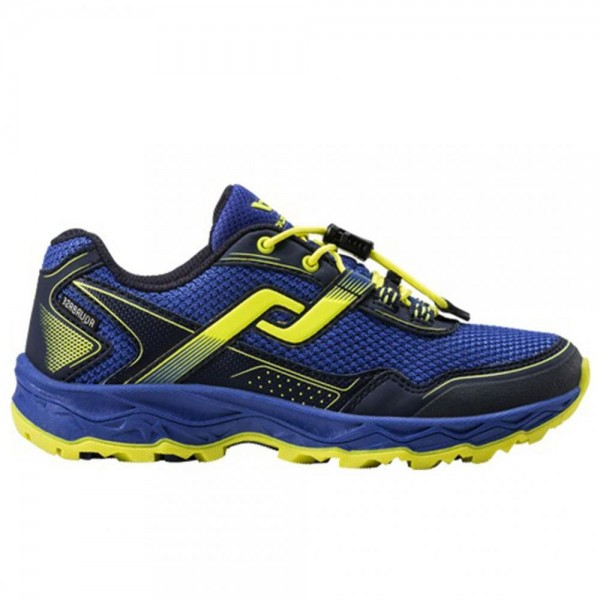 Trail-Run-Schuh Ridgerunner V AQB J