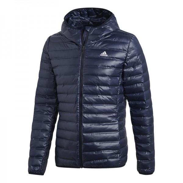 Varilite Hooded Jacket Herren Steppjacke