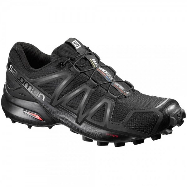 Salomon Speedcross 4 W Damen Trail Laufschuhe