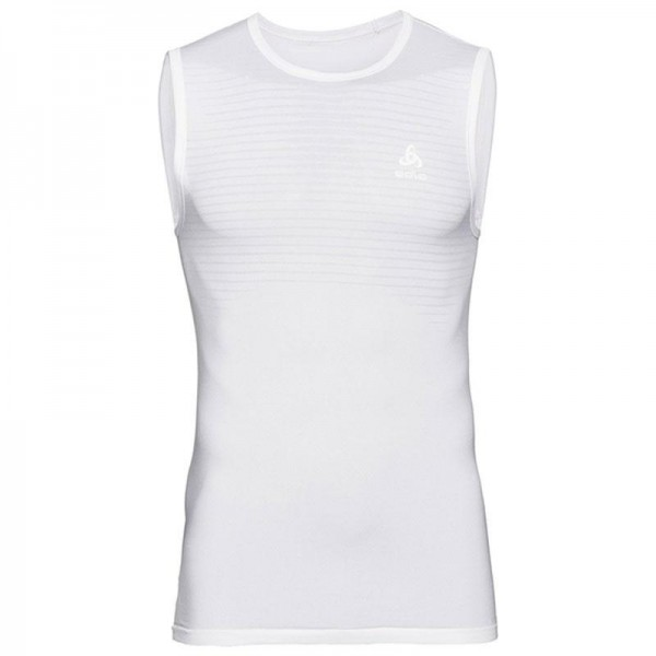 BL TOP Crew neck Singlet PERFO