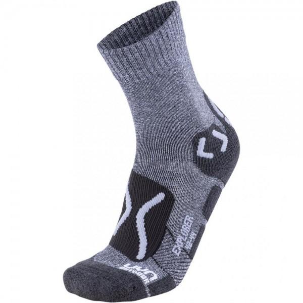 UYN Trekking Outdoor Explorer Herren Socken