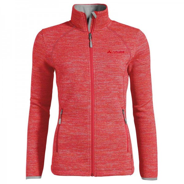 Rienza Jacket II Fleece Damen Jacke
