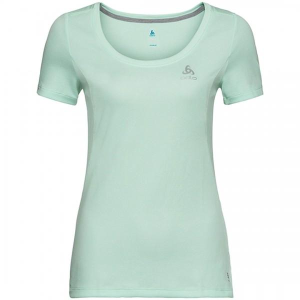F-Dry Crew Neck Damen T-Shirt