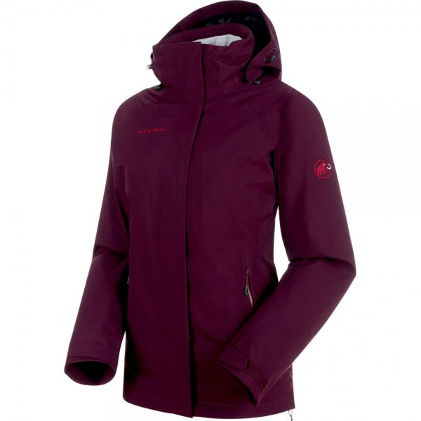 TROVAT TOUR 3 IN 1 HS JACKET WOMEN