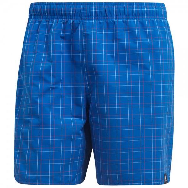 Adidas Checkered Herren Badeshorts