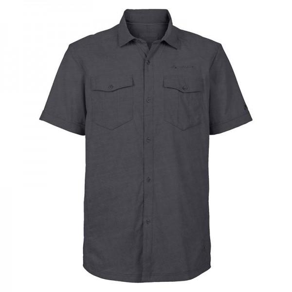Iseo Shortsleeves Shirt kurzarm Herren Hemd