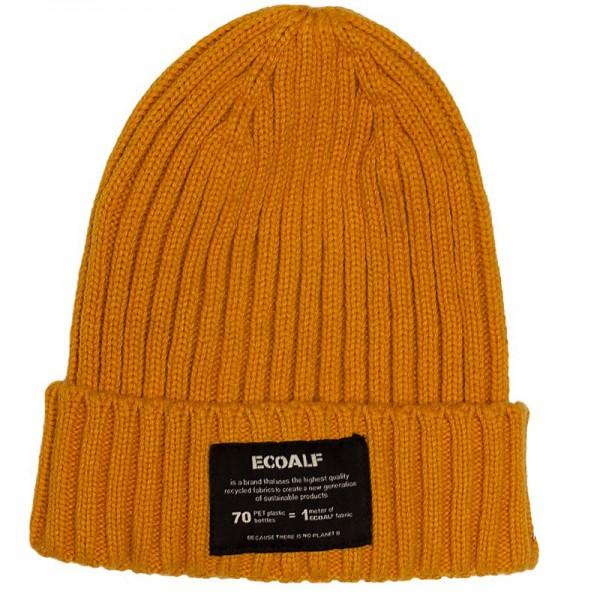 Thick Hat Vegan Gestrickte Mütze