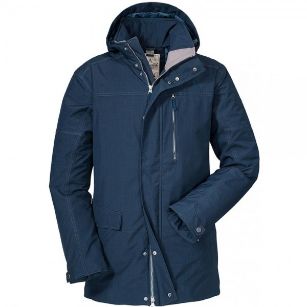 Insulated Jacket Clipsham