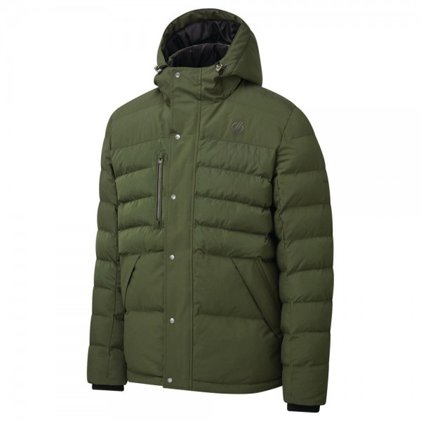 Endless Jacket Warme Herren Jacke