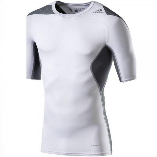 Adidas Techfit Short Sleeve T-Shirt