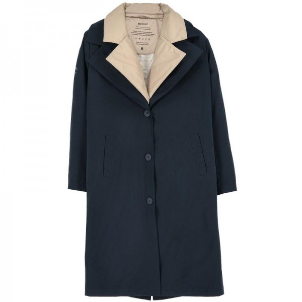 ISOLA DETACHABLE WOMAN TRENCH