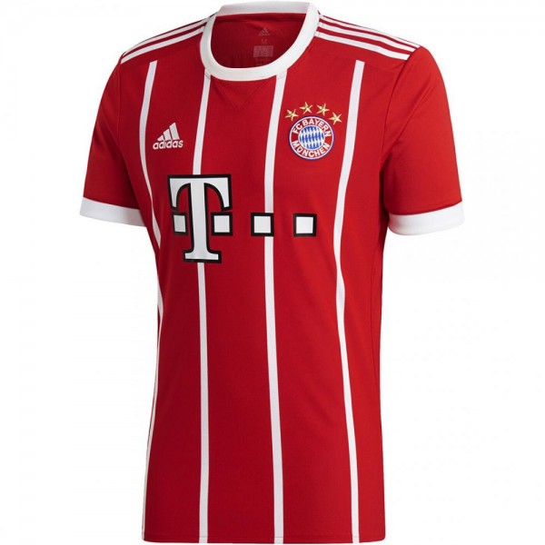 Adidas FC Bayern Herren Trikot