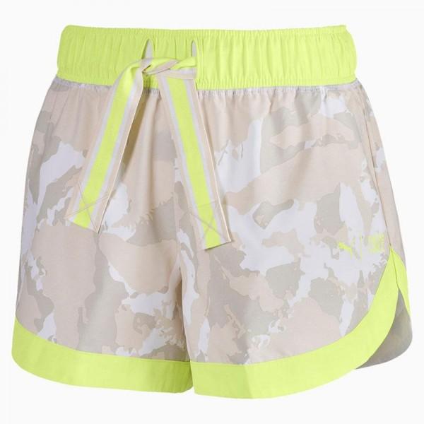First Mile Woven Short kurze Damen Hosen