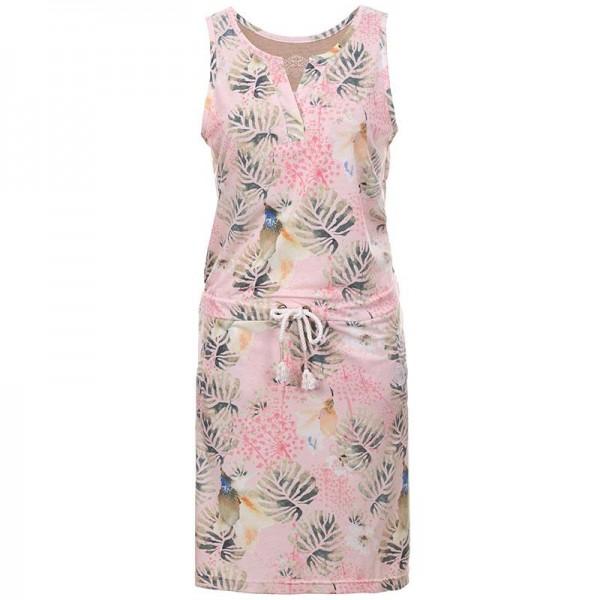 Tahiti kurzes Damen Kleid