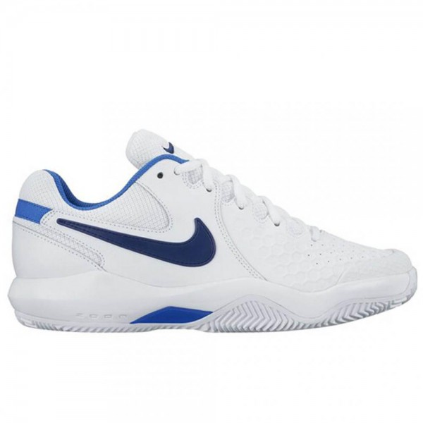 WMNS AIR ZOOM RESISTANCE CLY
