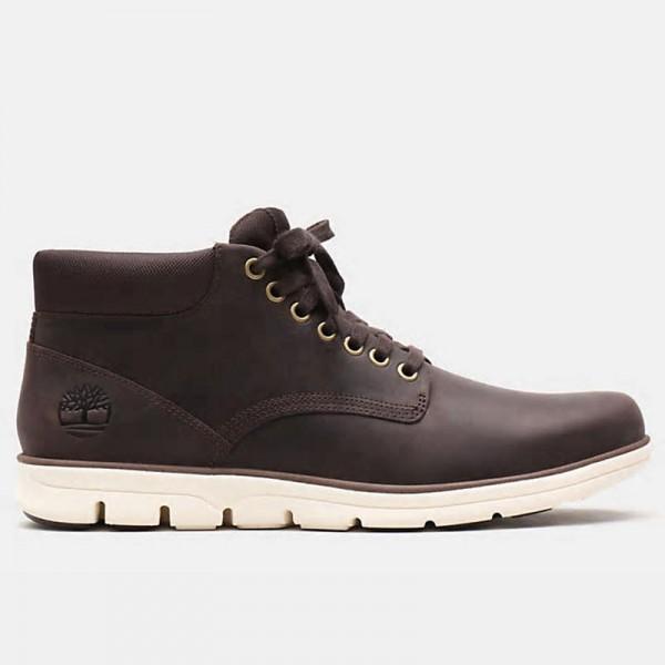 Bradstreet Chukka Leather Herren Schuhe