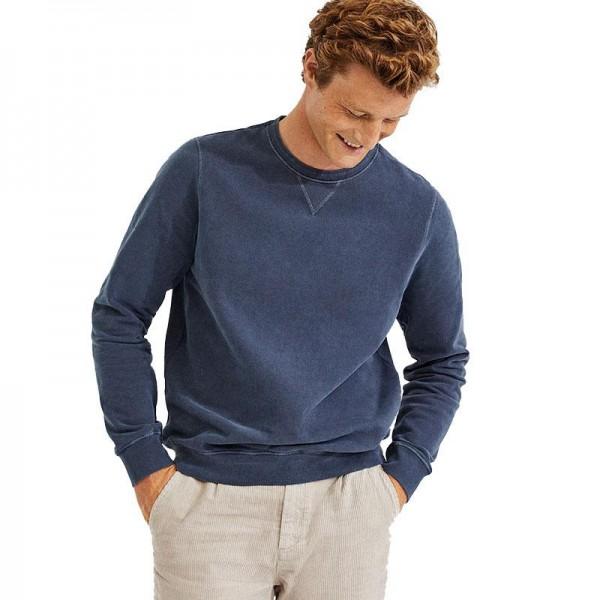 San Diego Print Back Sweatshirt Herren Pullover