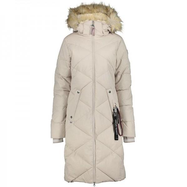 Eevala Winter Mantel Damen Jacke