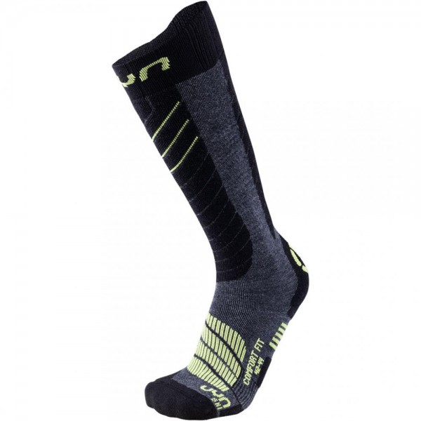 UYN MAN SKI COMFORT FIT SOCKS
