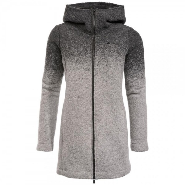 Vaesteras Coat III Damen Wollmantel