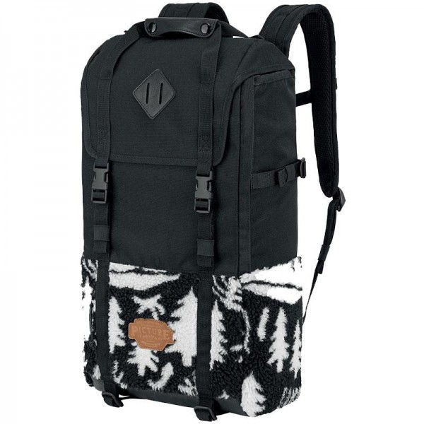 SOAVY BACKPACK 20L