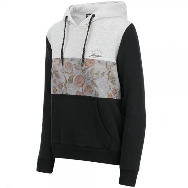 Streetwear Nell Hoody Damen Kapuzenpullover