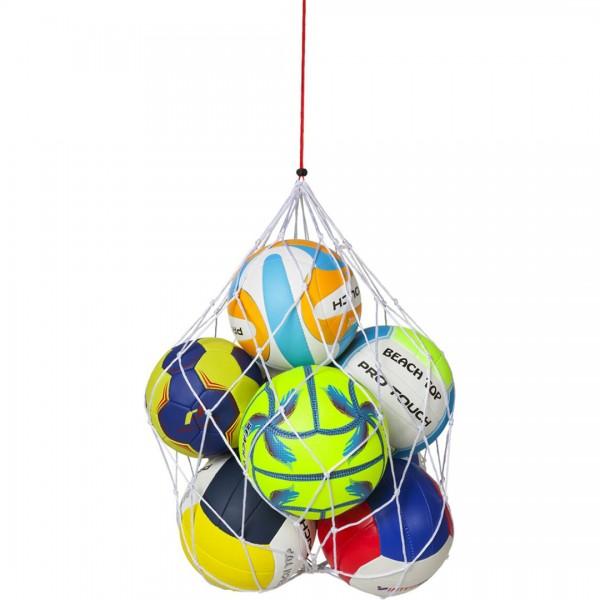 Balltragenetz 6-Ball
