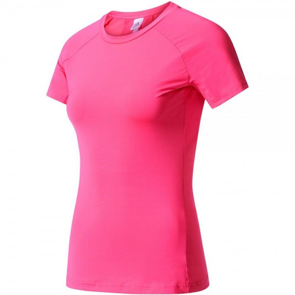 Adidas Speed Tee Damen T-Shirt