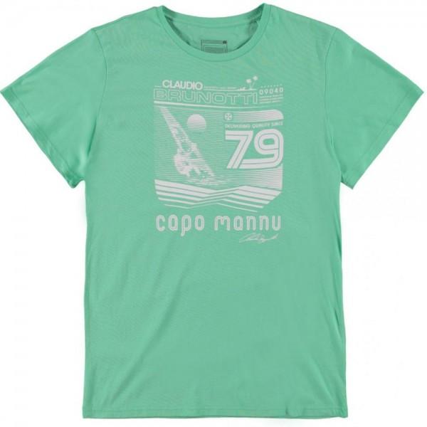 Andante P-150 Men T-shirt