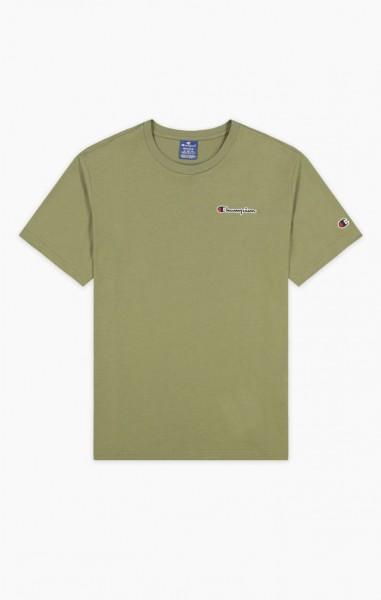 Crewneck mit kleinem Logo Herren T-Shirt